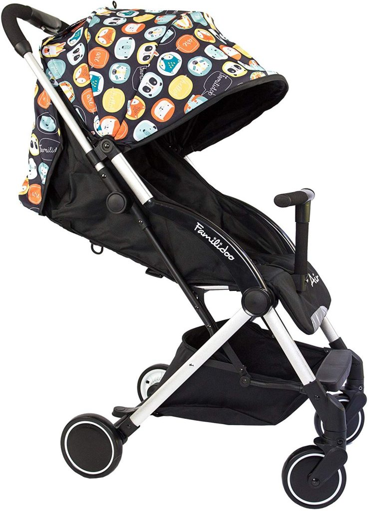 5 Pushchairs for Under £100